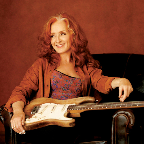 Bonnie Raitt Love Sneakin' Up On You cover art