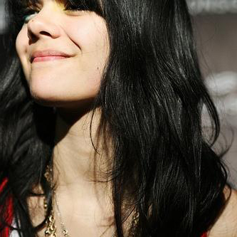 Bat For Lashes What's A Girl To Do cover art