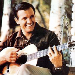 England Swings sheet music by Roger Miller