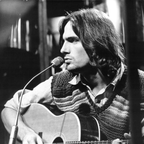 James Taylor Our Town cover art