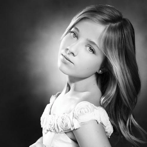 Jackie Evancho The Music Of The Night cover art