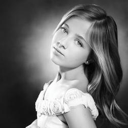Ombra Mai Fu sheet music by Jackie Evancho