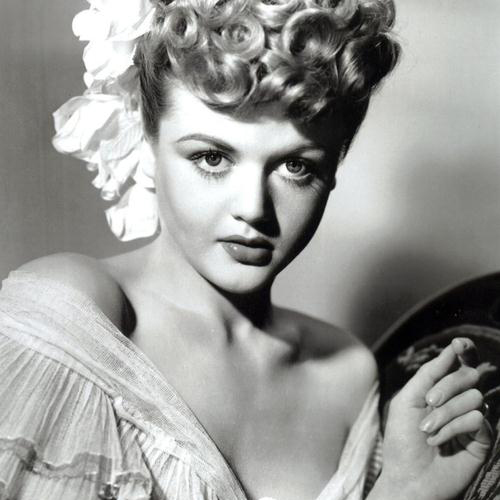 Angela Lansbury We Need A Little Christmas cover art