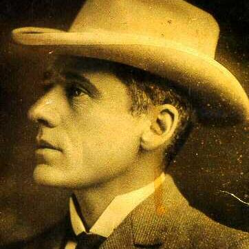 A.B. 'Banjo' Paterson Clancy Of The Overflow cover art
