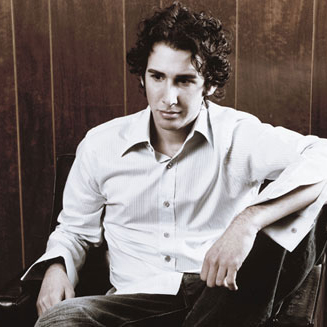 Josh Groban Gira Con Me cover art