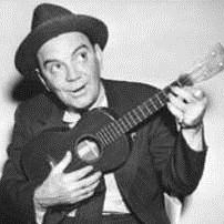Cliff Edwards:When You Wish Upon A Star (from Disney's Pinocchio)