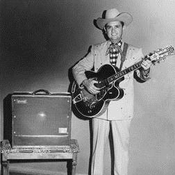 Merle Travis:Cannon Ball Rag