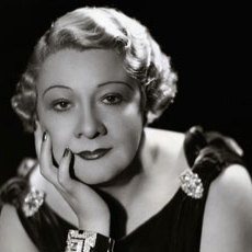 Sophie Tucker Some Of These Days cover art