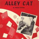 Alley Cat Song sheet music by Frank Bjorn