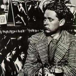 Dylan Thomas:Came To My Rescue