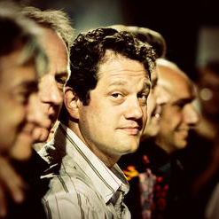 This is me. (Michael Giacchino) Digitale Noter