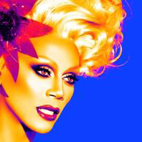 I'm Coming Out sheet music by RuPaul