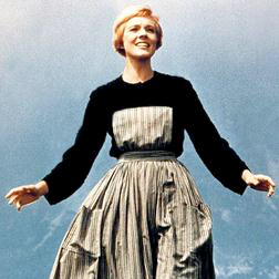 Julie Andrews:Feed The Birds