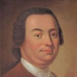 Johann Christoph Friedrich Bach:March