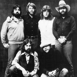 Heard It In A Love Song sheet music by Marshall Tucker Band
