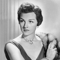 Jo Stafford: Shrimp Boats
