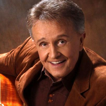 Bill Anderson City Lights cover art