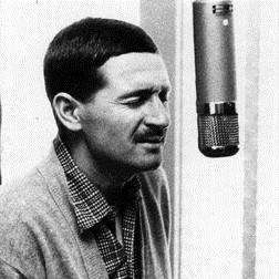 Mose Allison:Don't Worry About A Thing