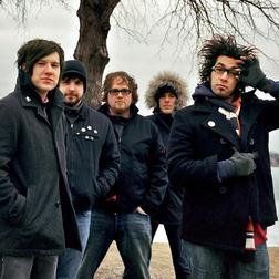 Motion City Soundtrack:When You're Around