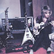 Dee sheet music by Randy Rhoads