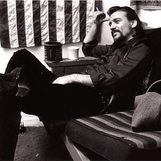 Waylon Jennings:The Only Daddy That Will Walk The Line
