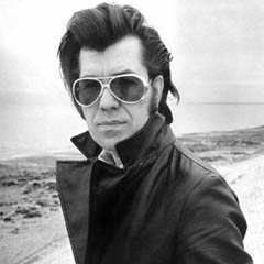 Link Wray Rawhide cover art