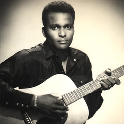 Charley Pride:Mountain Of Love