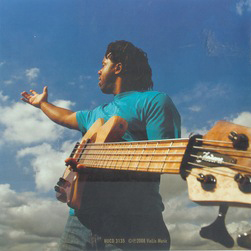 Victor Wooten:You Can't Hold No Groove