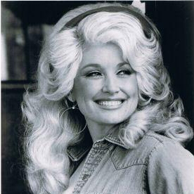 Dolly Parton Hard Candy Christmas cover art