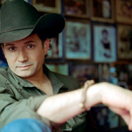 Tracy Byrd:Ten Rounds With Jose Cuervo