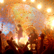 The Flaming Lips:Thank You Jack White