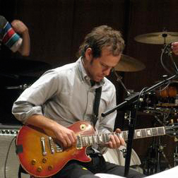 Bryce Dessner:Little Blue Something (String quartet score & parts)