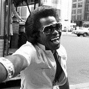 James Brown: For Your Precious Love