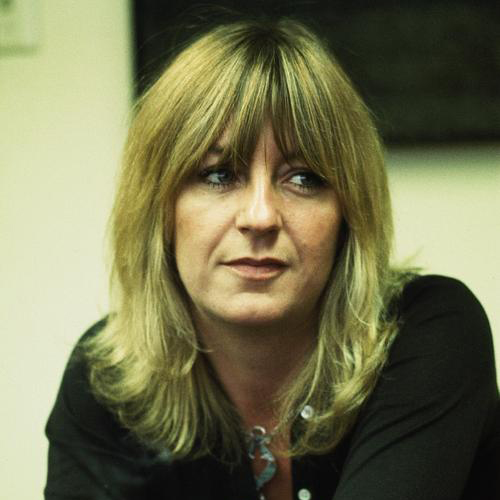 Christine McVie Save Me cover art