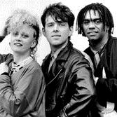 Thompson Twins:If You Were Here