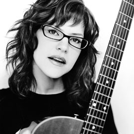 Lisa Loeb This cover art