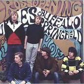 Broken Arrow sheet music by Buffalo Springfield