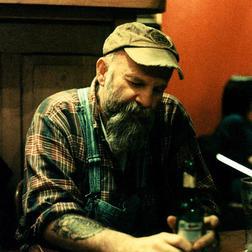 Started Out With Nothin' sheet music by Seasick Steve