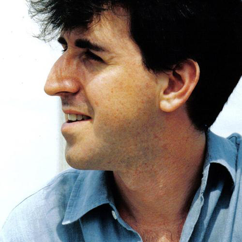 Jason Robert Brown Almost Real (from 'The Bridges of Madison County') cover art
