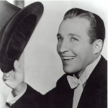 Bing Crosby The Hot Canary cover art