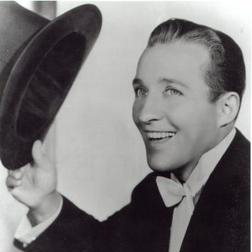 White Christmas sheet music by Bing Crosby