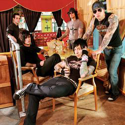 M.I.A. sheet music by Avenged Sevenfold