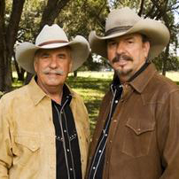 Let Your Love Flow sheet music by The Bellamy Brothers