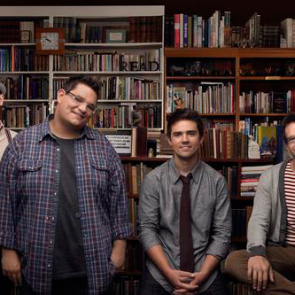 Sidewalk Prophets Help Me Find It cover art