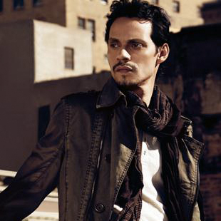 Marc Anthony Muy Dentro De Mi (You Sang To Me) cover art