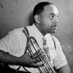 Benny Carter:Rock Me To Sleep