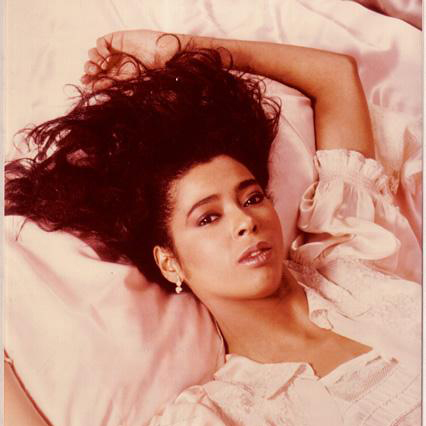 Irene Cara Out Here On My Own (from Fame) cover art