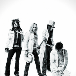 Motley Crue: Dr. Feel Good
