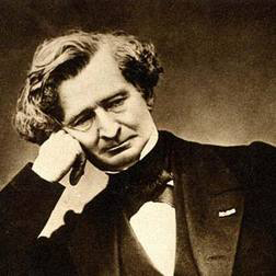 Un Bal sheet music by Hector Berlioz