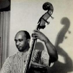 Oscar Pettiford:Blues In The Closet